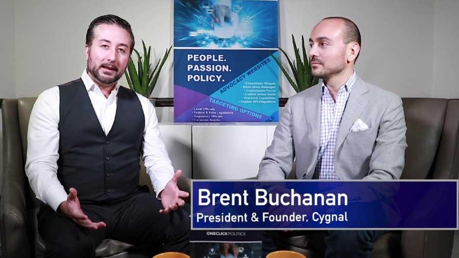 GrassTrends Episode 2  - Brent Buchanan