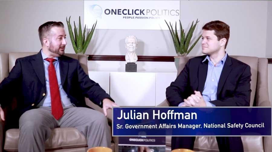 GrassTrends Episode 4  - Julian Hoffman