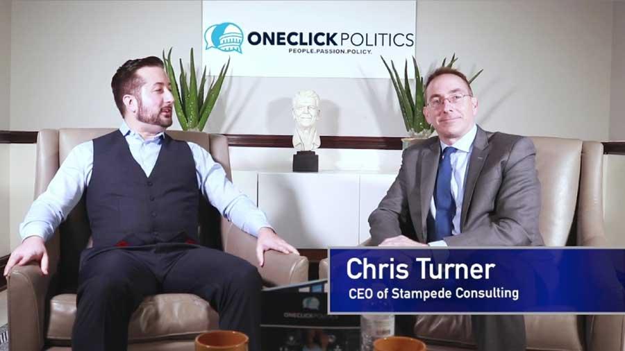GrassTrends Episode 6  - Chris Turner