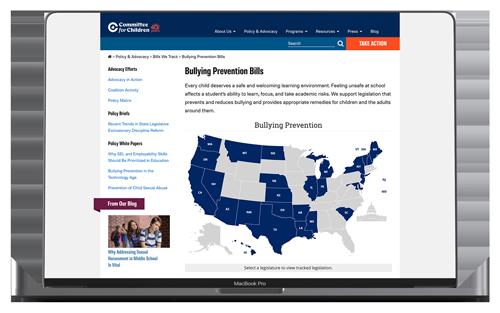 CFC - Bill Tracking Tools